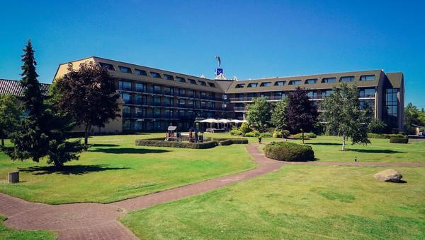 Van Der Valk Hotel Berlin Brandenburg Congress Event Centre At