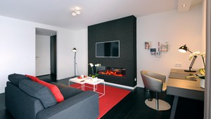 JuniorSuite Red
